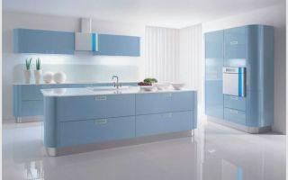Какие бывают виды модульной и встроенной мебели?