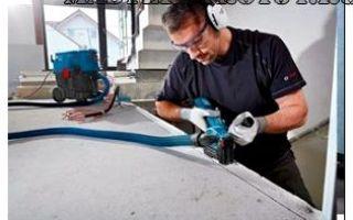 Чем отличается строительный пылесос от обычного: основные отличия, принцип работы