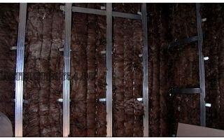 Как сделать шумоизоляцию стен в квартире?