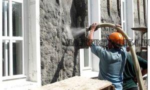 Эковата и минвата: сравнительная характеристика материалов