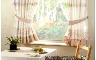 Искусство выбора штор для гостиной как признак этикета
