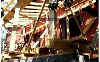 Как пристроить веранду к дому