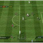 FIFA 11 — лучший футбольный симулятор для смартфонов