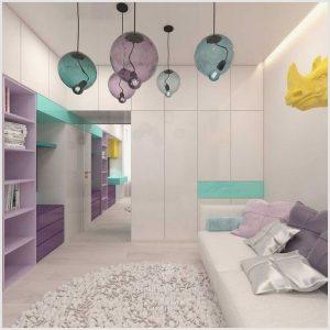Элитные шкафы и детская мебель в стиле модерн