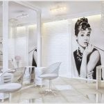 Капсула красоты в современной индустрии салонов красоты
