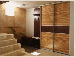 Практичные двери для дома