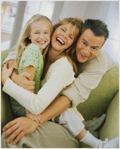 Жизнь семейная