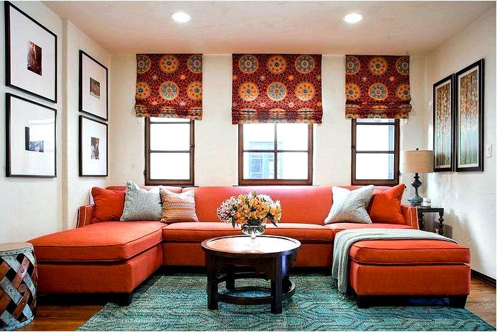 Какая мебель для гостиной - как со вкусом оформить гостиную?
