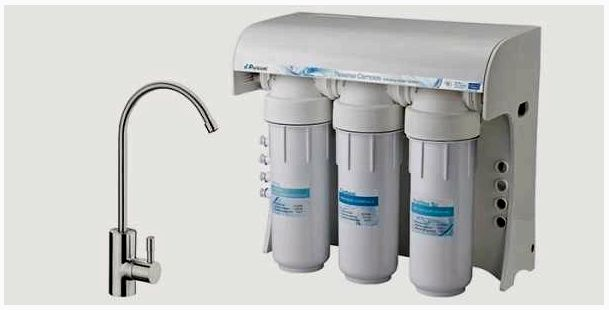 Какой фильтр для воды выбрать для отдельного дома?