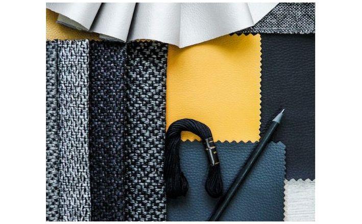 Что такое обивка и как выбрать лучшую ткань для дивана?