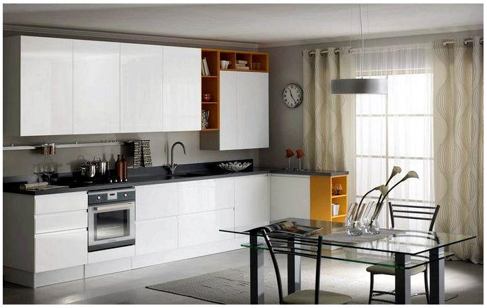 Секреты выбора красивой и функциональной кухонной мебели