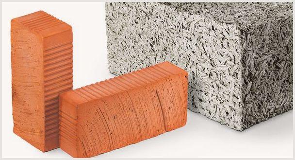 Плюсы и минусы стенового строительного материала
