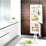 Практические советы по выбору встраиваемого холодильника