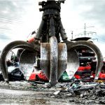 Применение металлолома в промышленности